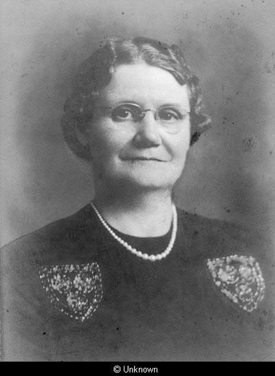 Mary Ann Macdonald, 18 Tobson