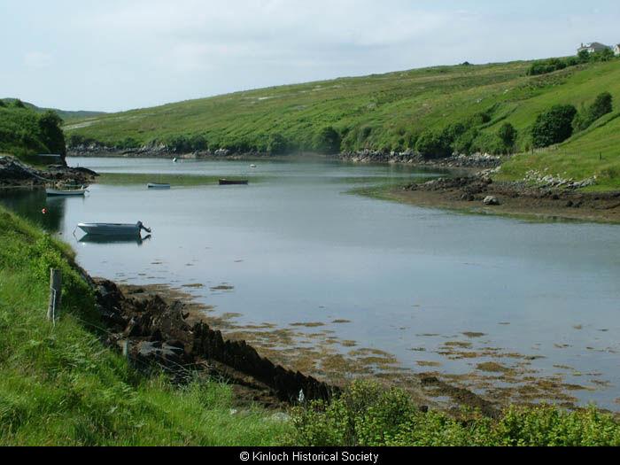 Keose estuary