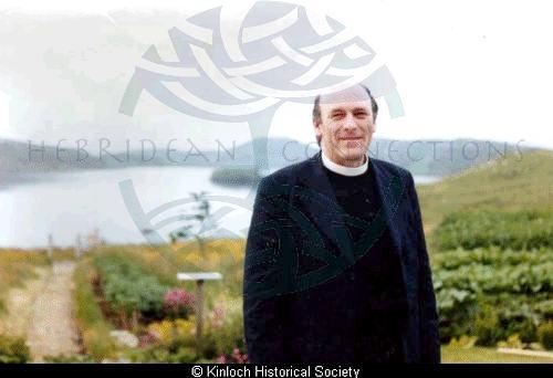 Rev Alex Murdo Macleod, Free Church of Scotland, Kinloch