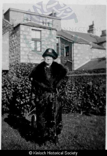 Elizabeth Jamieson (1859-1930)