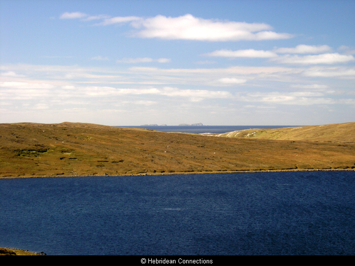 The Flannan Isles from Uig <a href='/image-details/90163'>(more info)</a>