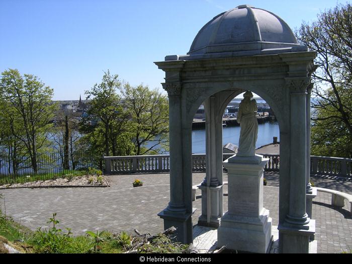 Matheson Memorial