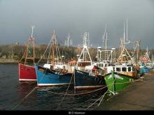Stornoway Harbour <a href='/image-details/89004'>(more info)</a>