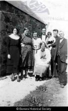 Maciver family, 11 Hacklete <a href='/image-details/85011'>(more info)</a>