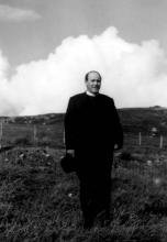 Rev AM Macleod, Free Church, Kinloch <a href='/image-details/89994'>(more info)</a>