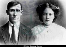 Donald and Catherine Nicolson, 7 Orinsay <a href='/image-details/86913'>(more info)</a>