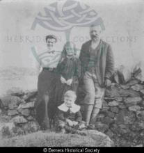 The family from Thule House <a href='/image-details/84965'>(more info)</a>
