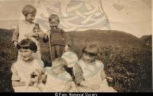 The Campbell children <a href='/image-details/85526'>(more info)</a>