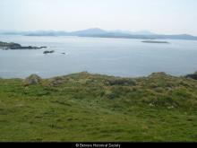 Buildings on Bearasay <a href='/image-details/88218'>(more info)</a>