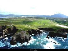 Mangersta cliffs <a href='/image-details/88673'>(more info)</a>