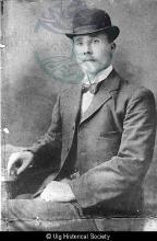 Captain John Mackay <a href='/image-details/88435'>(more info)</a>