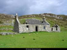 House at Valamus, Pairc <a href='/image-details/90035'>(more info)</a>