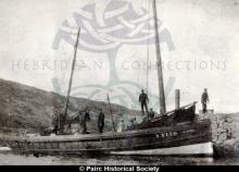Fishing boat, the 'Mary' <a href='/image-details/82519'>(more info)</a>