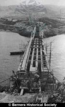 Bernera Bridge under construction from Cleitir <a href='/image-details/82980'>(more info)</a>