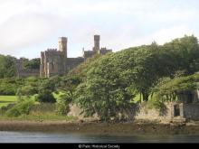Lews Castle, Stornoway <a href='/image-details/89017'>(more info)</a>