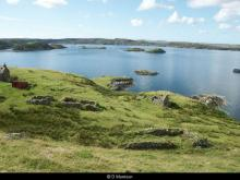 Cromore and Loch Erisort <a href='/image-details/88132'>(more info)</a>