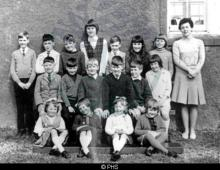 Planasker School - 1971 <a href='/image-details/89262'>(more info)</a>
