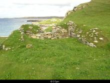 St Peter's Church, Pabbay <a href='/image-details/89463'>(more info)</a>