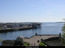 Stornoway Harbour <a href='/image-details/89567'>(more info)</a>
