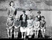 Planasker School - 1960 <a href='/image-details/89261'>(more info)</a>