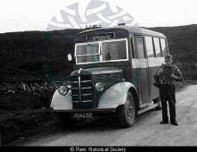 One of the 'Ledidh's' buses <a href='/image-details/86049'>(more info)</a>