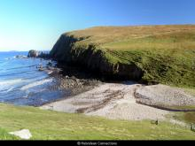 The beach at Aird Uig <a href='/image-details/90164'>(more info)</a>