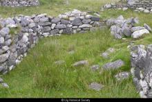 Ruins at Vuia Mhor <a href='/image-details/88284'>(more info)</a>
