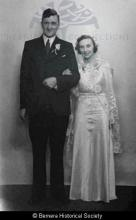 Murdo and Mary Macdonald, Thule House <a href='/image-details/85029'>(more info)</a>