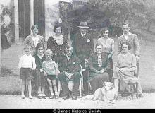 Maciver family, 11 Hacklete <a href='/image-details/85043'>(more info)</a>