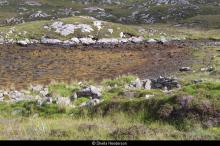 Ruins at Strome <a href='/image-details/89471'>(more info)</a>