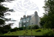 Free Church of Scotland Manse <a href='/image-details/87642'>(more info)</a>