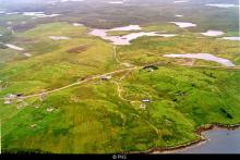 Garyvard from the air <a href='/image-details/89133'>(more info)</a>