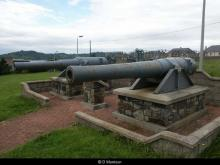 The Battery, Stornoway <a href='/image-details/89000'>(more info)</a>