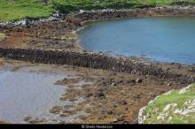 Lobster Pond, Pabbay <a href='/image-details/89448'>(more info)</a>