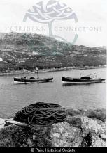 Fishing boats in Lemreway <a href='/image-details/86807'>(more info)</a>