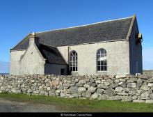 Baile na Cille Church <a href='/image-details/90161'>(more info)</a>