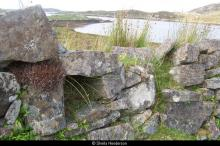 Ruins at Strome <a href='/image-details/89468'>(more info)</a>
