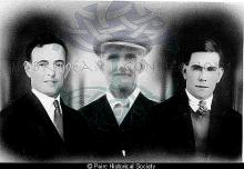 Kennedy family, 5 Orinsay <a href='/image-details/86911'>(more info)</a>