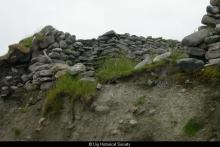 Ruins at Vuia Mhor <a href='/image-details/88316'>(more info)</a>