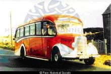 Bedford  Bus <a href='/image-details/86051'>(more info)</a>