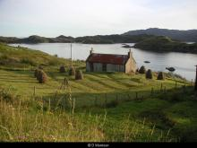 Haystacks in Lemreway <a href='/image-details/88167'>(more info)</a>