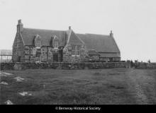 Berneray School and Schoolhouse <a href='/image-details/108136'>(more info)</a>