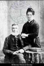 Murdo and Annabella Macdonald, Thule House <a href='/image-details/84963'>(more info)</a>