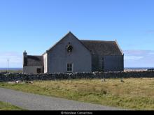 Baile na Cille Church <a href='/image-details/90160'>(more info)</a>