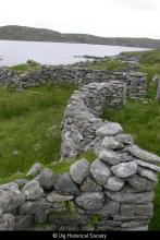 Ruins at Vuia Mhor <a href='/image-details/88288'>(more info)</a>