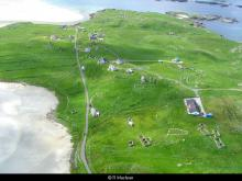 Crowlista from the air <a href='/image-details/88664'>(more info)</a>