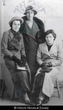 Three women from 23 Balallan <a href='/image-details/85716'>(more info)</a>