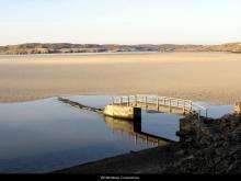 Bridge onto Uig Sands <a href='/image-details/90238'>(more info)</a>