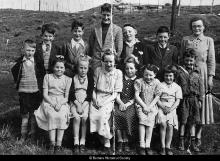 Crulivig school; early 1950s <a href='/image-details/89697'>(more info)</a>