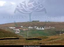 Aird Uig Village and RAF camp 2005 <a href='/image-details/85766'>(more info)</a>